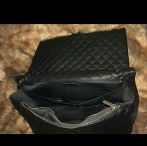 d860efb90b87 CHANEL Bags | Quilted Xxl Travel Flap Bag | Poshmark